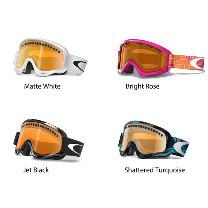 Oakley O Frame Snow Replacement Lenses | Frameviewjdi.org