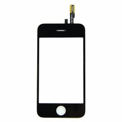 iPhone 3GS Touch Screen Glass Digitizer Front Cover