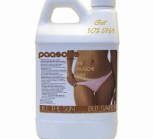 Paasche 64oz Paasche Leisure Tan Tanning Solution W/10% DHA