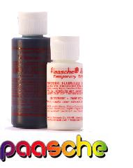Paasche Temporary Tattoo Paints