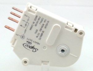 WR9X483  Defrost Timer for General Electric