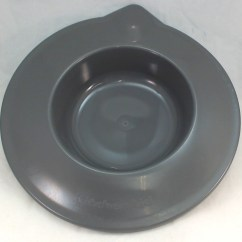 Kitchen Aid Stand Mixer Cover Black Knobs W10559999 Kitchenaid Bowl