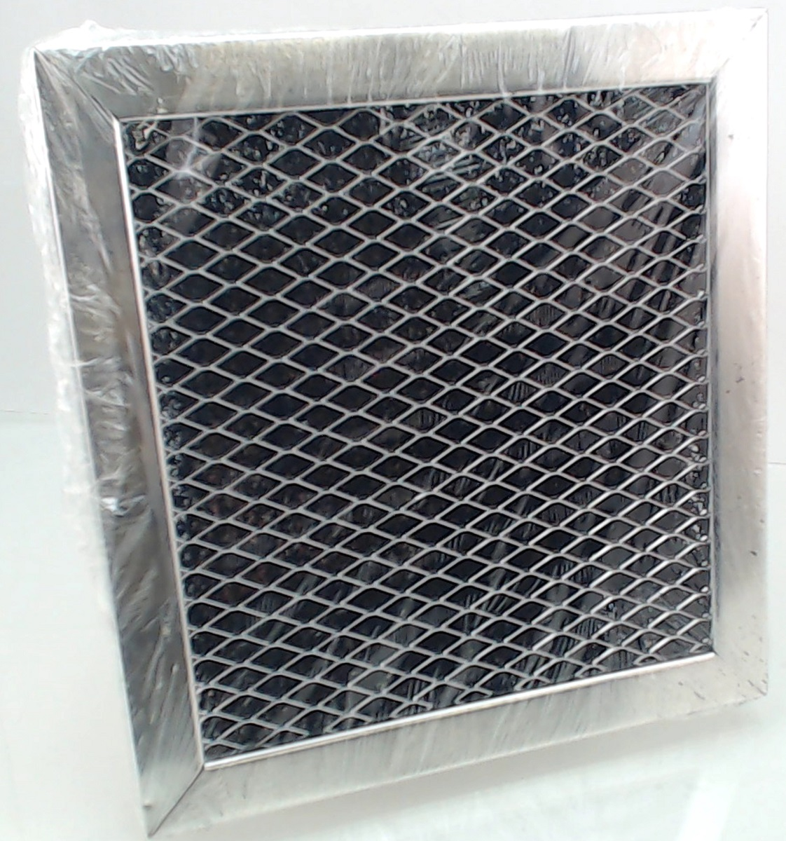 microwave hood charcoal filter