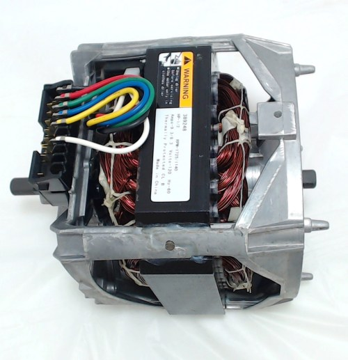small resolution of washing machine motor for whirlpool ap6010250 ps11743427 389248 wp661600 4 jpg
