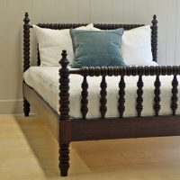 Winona Spindle Bed for Sale - Cottage & Bungalow