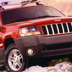 Parts Of A Speaker Diagram Micrologix 1400 Wiring Jeep Wj And Accessories For Grand Cherokee