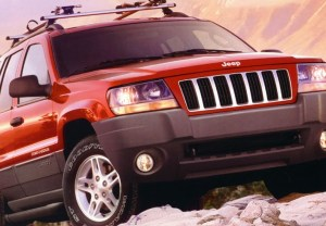 Jeep WJ Parts and Accessories for Grand Cherokee