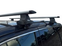 Thule TR486056 Roof Rack Removable - JustForJeeps.com # ...