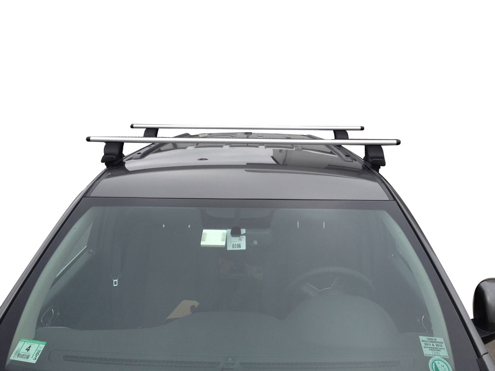 Rack Roof Thule Reduction Noise