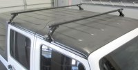 Thule Wrangler Hard Top Roof Rack #LB58