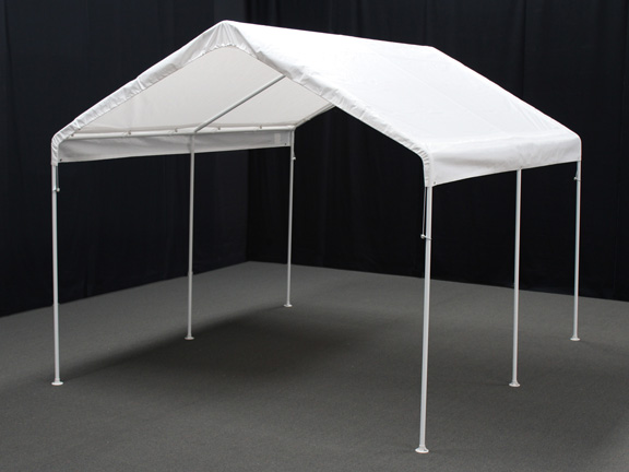 King Canopy 10 x 13 Universal Outdoor Canopy Shelter