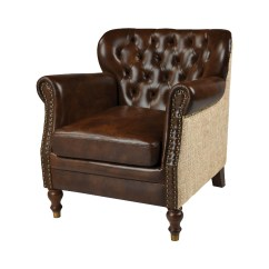 Burlap Chair Covers For Sale Hire London Leather Occasional Tan Natural