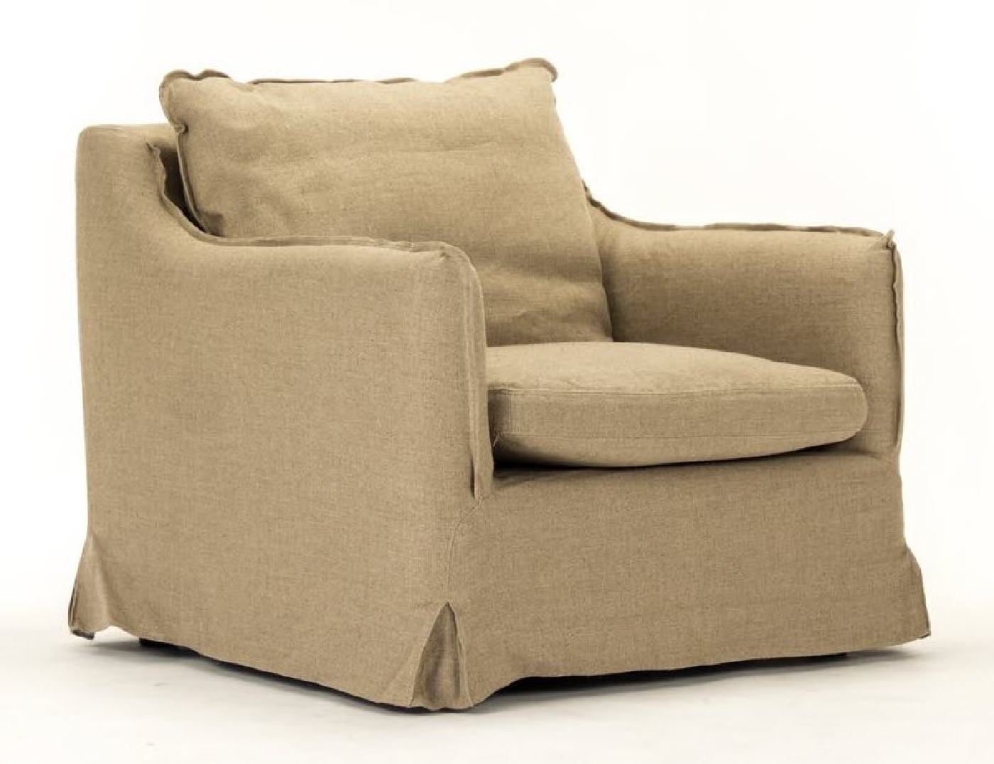 club chair slipcover large cushions todd zentique