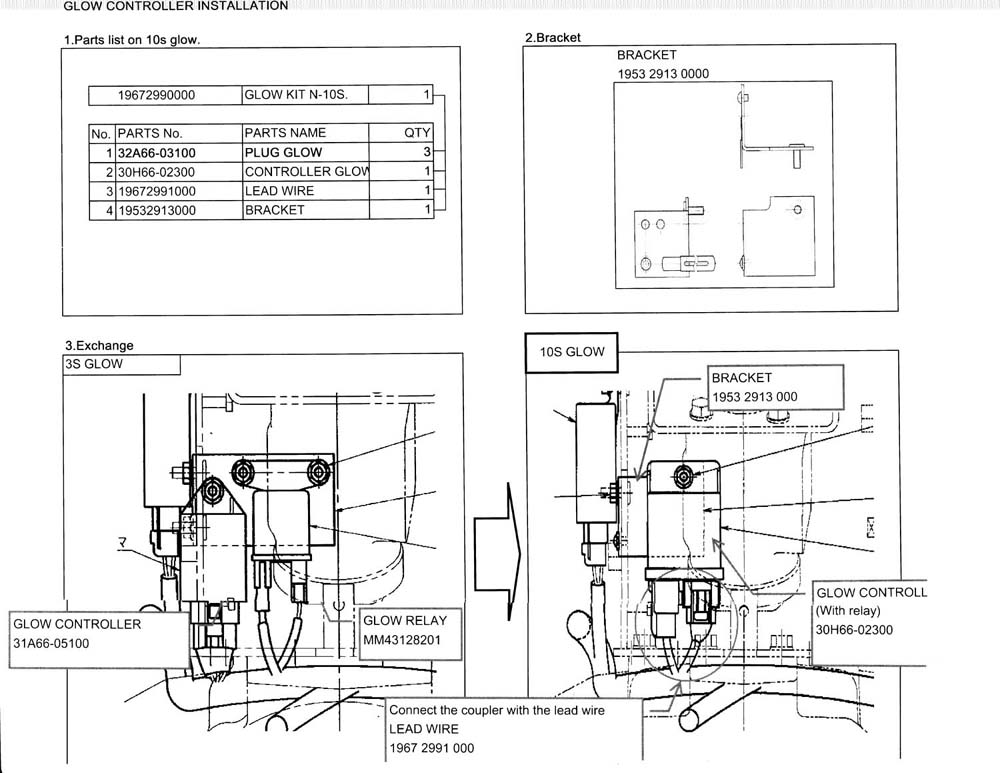 mahindra tractor wiring diagrams auto electrical wiring diagram Mahindra 4025 Owner's Manual mahindra tractor glow plug wiring diagram kubota tractor