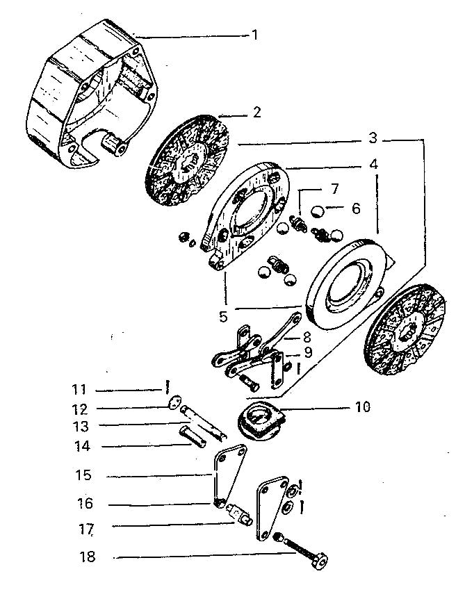 Wiring Diagram For Mf 135 Tractor