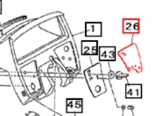 1986 Ford Tempo 2 3 Hse Cfi Engine Diagram Wiring Diagram