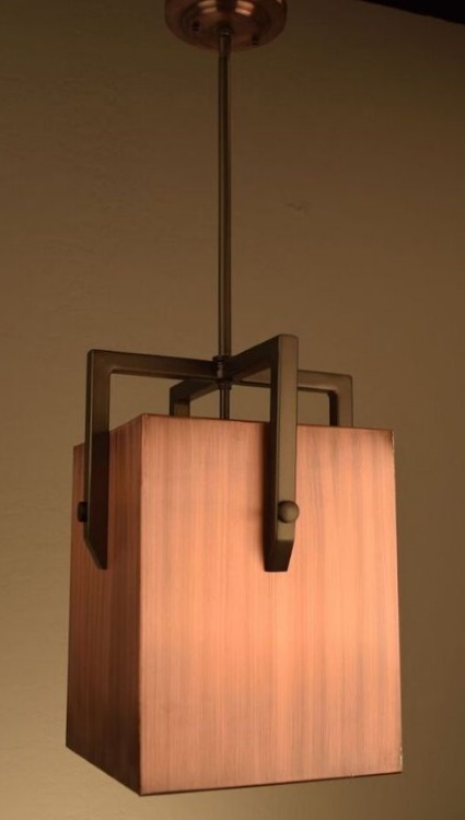 Beckett Pendant Light