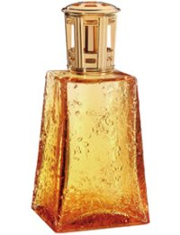 Topaz Ottoman Fragrance Lamp by Lampe Berger