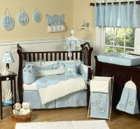 Crib Bedding Sets With Curtains | Curtain Menzilperde.Net