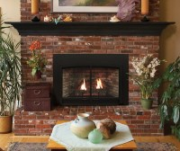 Empire Small Innsbrook Direct-Vent Clean Face Fireplace ...