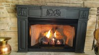 Empire Small Innsbrook Vent-Free Gas Fireplace Insert with ...