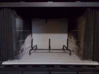 Hargrove Replacement Fireplace Refractory Panels - 24 inch ...