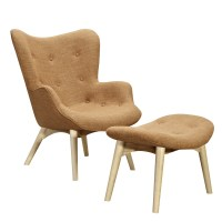 Mid Century Modern Chairs | Contemporary Fabric Chairs