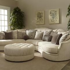 Sectional Sofa Couch Cheap Beds Newcastle Nsw Ivory Curved Shop Factory Direct