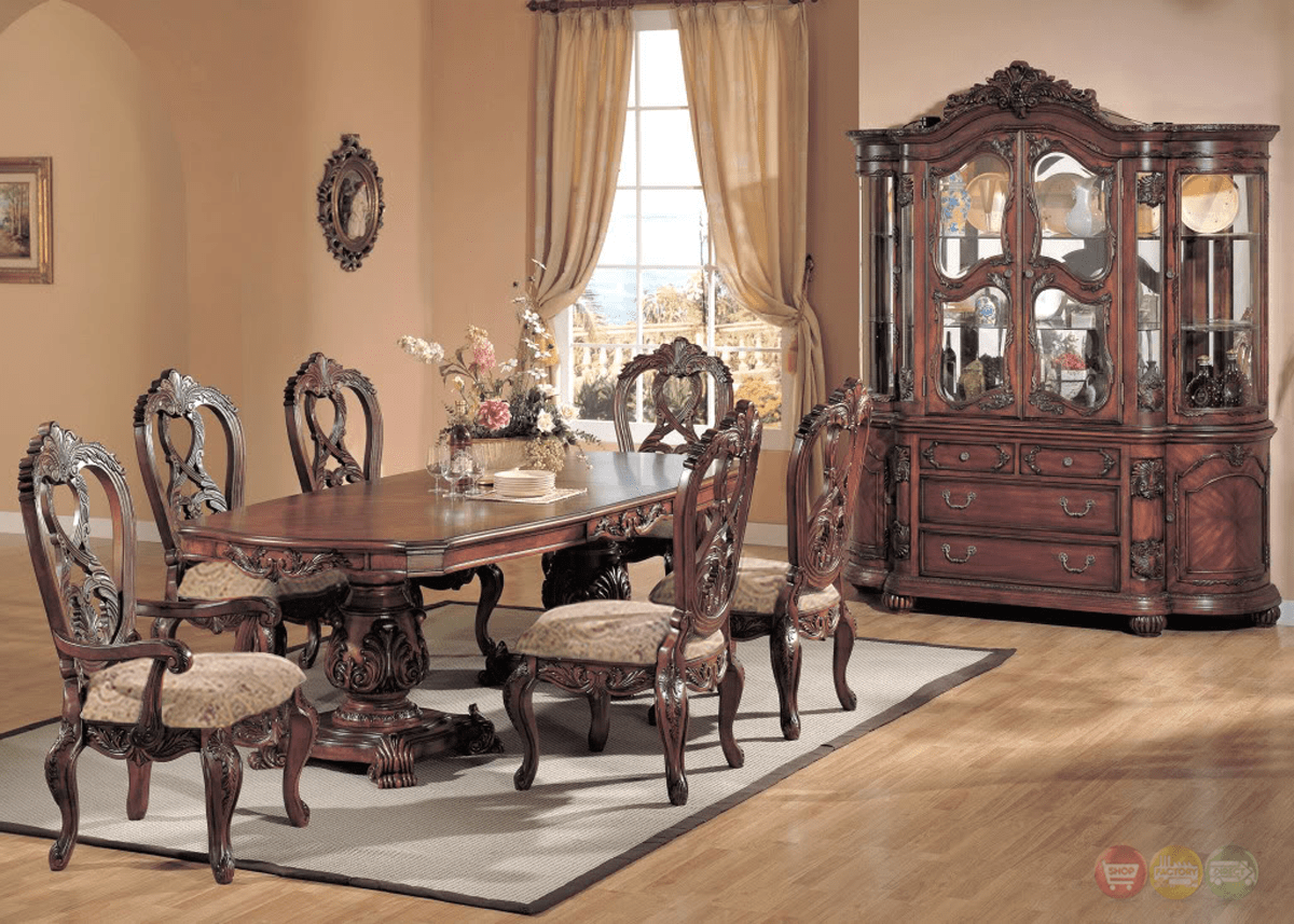 Formal Dining Room Chairs Elegant Formal Dining Room Furniture Set Free Shipping