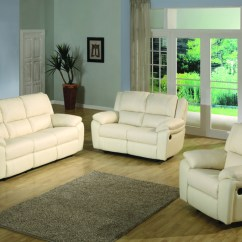 Faux Leather Reclining Sofa Set Restoration Hardware Reviews Sofas Baxtor Contemporary