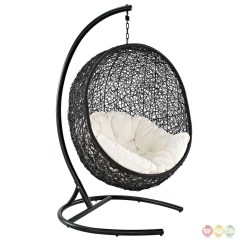 Swing Chair Online Shopping Club Slip Covers Encase Contemporary Modern Patio Suspension Series
