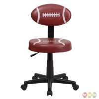 Football Task Chair BT-6181-FOOT-GG