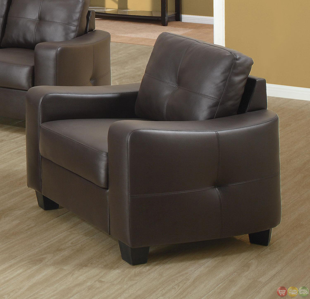 2 piece brown leather sofa seater jasmine contemporary set