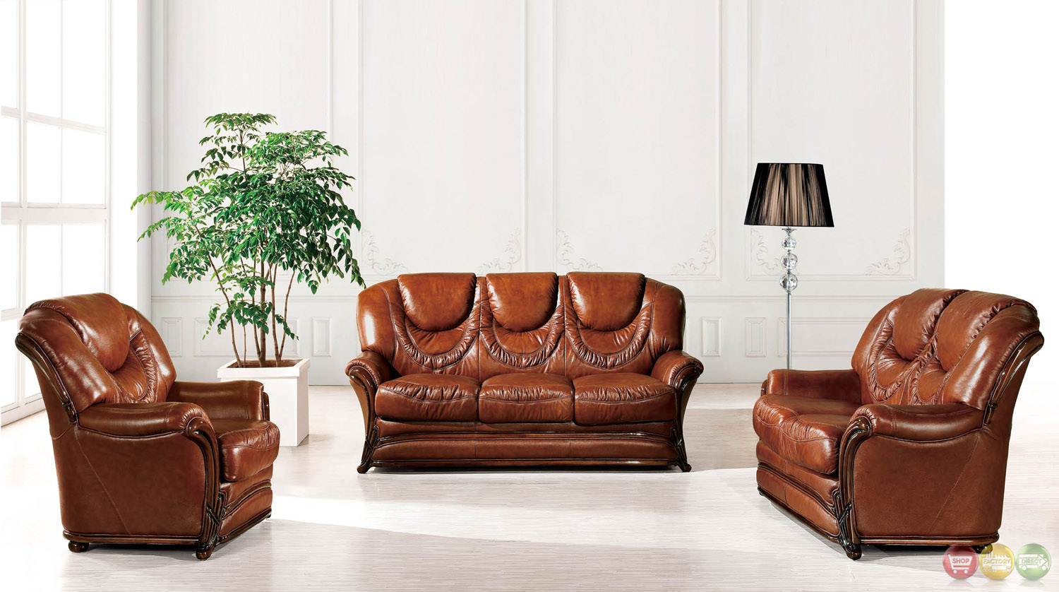 european sleeper sofa yellow sofas and loveseats updated traditional umber genuine leather