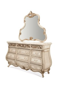 Platine De Royale French Provincial 4