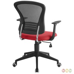 Ergonomic Mesh Chair From Emperor Wedding Hire Algarve Poise Modern Back Office With Lumbar