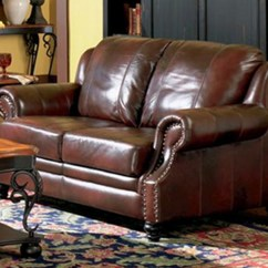 Genuine Leather Sofa And Loveseat Manufacturers Cape Town Princeton Living Room Tri