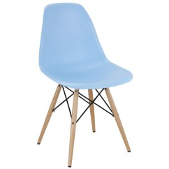 Plastic Chairs With Steel Legs Glider Rocker Chair Big Lots Pyramid Modern Side Wood And