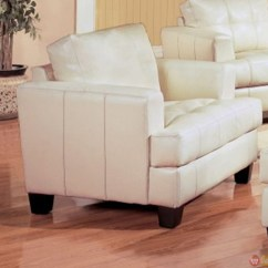Bonded Leather Sofa And Loveseat Chaise Lounge Sleeper Couch Set Furniture