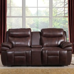 3pc Recliner Sofa Set Cream Leather 2 And 3 Seater Sofas Summerlands Powered Reclining In Genuine