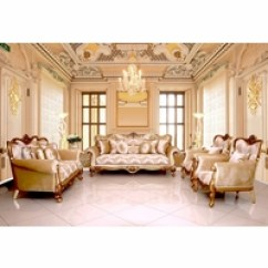 Living Room Set On Sale Sofa Covers Victorian Inspired Formal Sets Traditional Luxury Carved Mahogany Antique Gold Finish