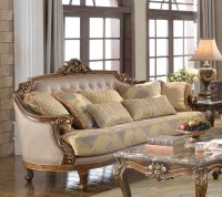 Fontaine Traditional Living Room Set Sofa Love Seat Chair ...