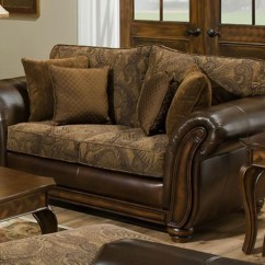 Discounted Leather Sofas Luna Sofa Castlery Zephyr Chenille And Living Room & Loveseat Set