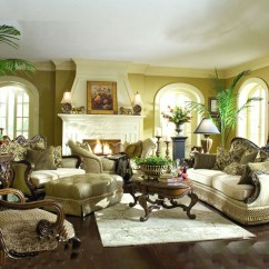 Sofa Set Online Shopping Best Sofas India Aico Living Room Chateau Beauvais Ai-758