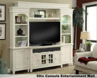 Console Entertainment Wall Tidewater by Parker House PHTID ...