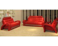 Contemporary Living Room Set 44L6059