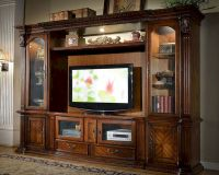 Entertainment Center in Traditional Style MCFE8100-SET