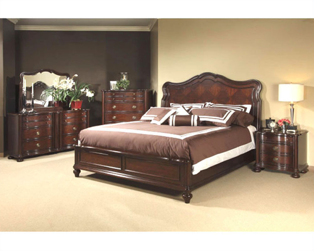 Fairmont Designs Bedroom Furniture Sets