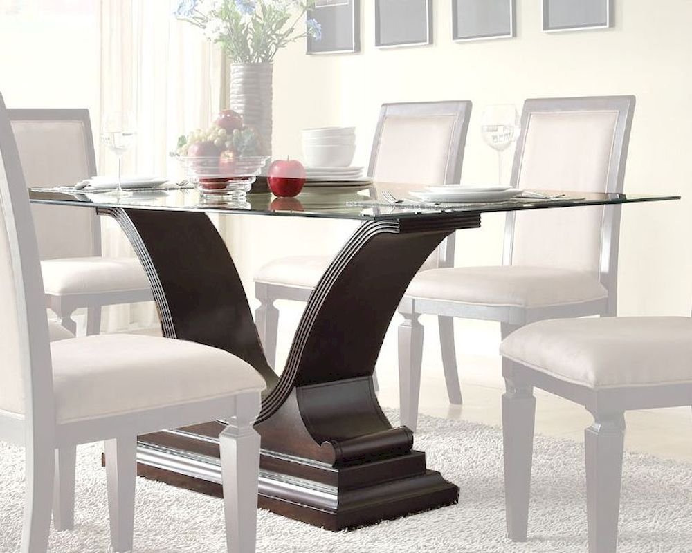 Homelegance Dining Table Plano El 2467 72