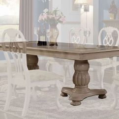 Sofa Mart Dining Tables Gray Leather Decorating Ideas Mcf Furnishings Cream Table Mcfd9301 T